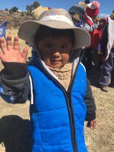 Peru Donations